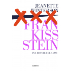 Frankissstein: una hisotria de amor