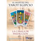 El Manual del Tarot Egipcio. La Cábala de predicción