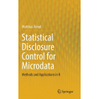 Statistical Disclosure Control for Microdata: Methods and Applications in R