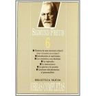 Sigmund Freud. Obras completas. 6