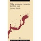Vida, aventuras y muerte de don Juan