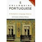 Colloquial Portuguese. A complete course (libro más dos cassettes)