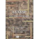 Lexesp. Léxico informatizado del español (contiene CD-ROM)