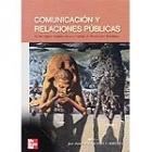 Comunicación y relaciones públicas.