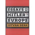 Essays on Hiltler's Europe