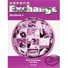 Oxford Exchange workbook 4