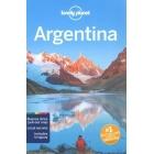 Argentina. Lonely Planet (inglés)