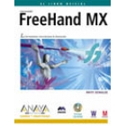 Freehand MX version dual (Con CD)