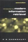 Introduction to modern information retrival