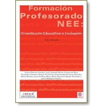Formación profesorado NEE : Orientación Educativa e Inclusión