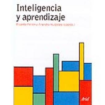 Inteligencia y aprendizaje