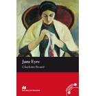 Jane Eyre (Macmillan Readers Beginner) + Audio CD