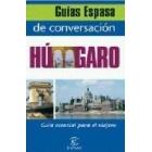 Guías Espasa de conversación Húngaro