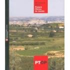 Pla territorial. Ponent. Terres de Lleida