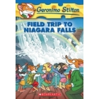 Geronimo Stilton 24. Field Trip to Niagara Falls