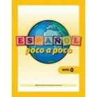 Español poco a poco nivel 0