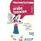 Kit de conversation Arabe tunisien. Guide et CD Audio