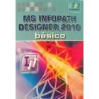 MS Infopath designer 2010 básico