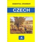Essential Grammar: Czech