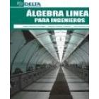 Álgebra lineal para ingenieros