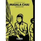 Masala Chai. Monólogo en Hindi