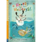 Young ELI Readers - Hooray for the holidays + CD-ROM - Stage 1 - below A1 Starters