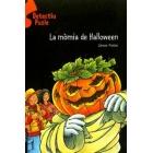 La mòmia de Halloween (Detectiu Puzzle)