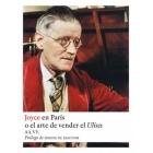 Joyce en París o el arte de vender el