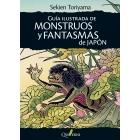 Guía ilustrada de monstruos y fantasmas del Japón