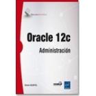 Oracle 12. Administración