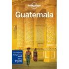 Guatemala. Lonely Planet (inglés)