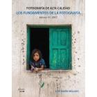 Los fundamentos de la fotografía. Fotografía de alta calidad. Adobe CC2017