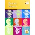 Modern Masters - Burlington Activity Reader - 4º ESO