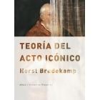 Teoría del acto icónico