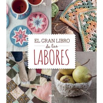 El gran libro de las labores