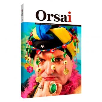Nueva Revista Orsai - 2018 (Temporada 2, Episodio 4)