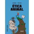 Ética animal (El cómic para el debate)