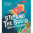Stefano the Squid: Hero of the Deep