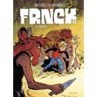 Frnck 3. El sacrificio