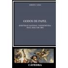 Godos de papel: identidad nacional y reescritura en el Siglo de Oro