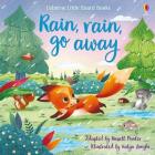 Rain Rain Go Away (Usborne Little Board Books)