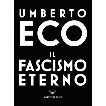 Il fascismo eterno (Le onde)