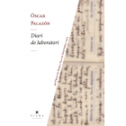 Diari de laboratori (44è Premi de Poesia Vila de Martorell 2019)