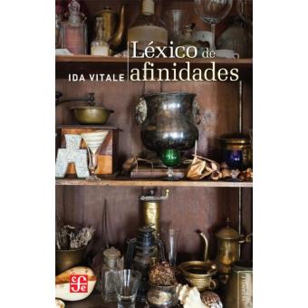 Léxico de afinidades (Nueva edición)