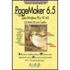 Manual imprescindible Pagemaker 6.5 para Windows 95 y NT 4.0