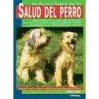 El nuevo libro de la salud del perro