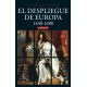 El despliegue de Europa, 1648-1688