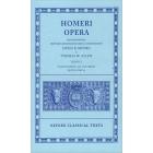 Opera. Iliadis. Tomvs I. Libros I - XII continens. (Ed de David B. Munro et Thomas W. Allen)