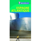 España Atlántica/Espagne Atlantique (Guide Vert)