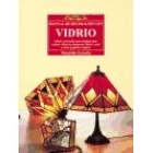 Manual de decoración con vidrio